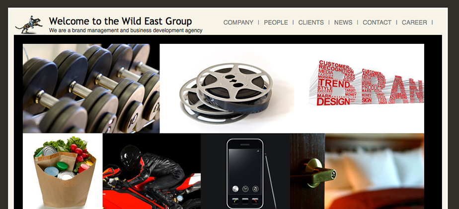 Wild East Group