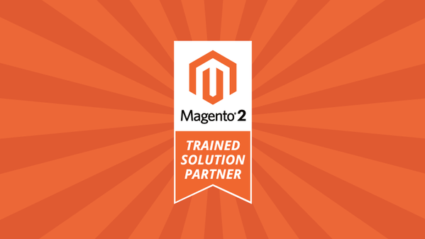 Creatuity is a Magento 2 Trained Solution Partner