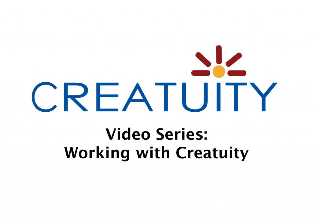 Working with Creatuity Featured Image