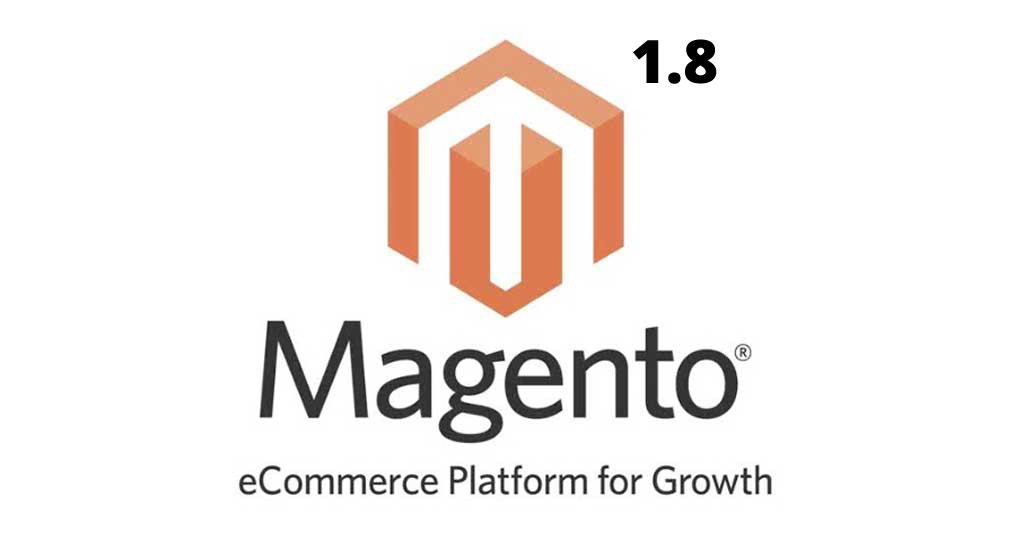 The exciting release of Magento CE 1.8 - Is it time for your next Magento Upgrade? 2