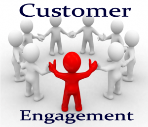 Customer Engagement for eCommerce 1