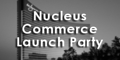 Nucleus Commerce Party 1