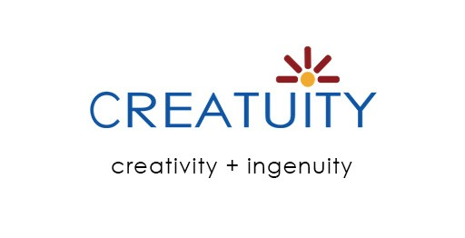 Creatuity: Creativity + Ingenuity 1
