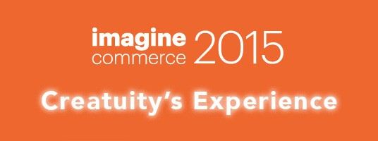 Imagine 2015: Creatuity's Experience 31