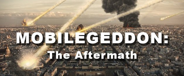 Mobilegeddon: The Aftermath 32