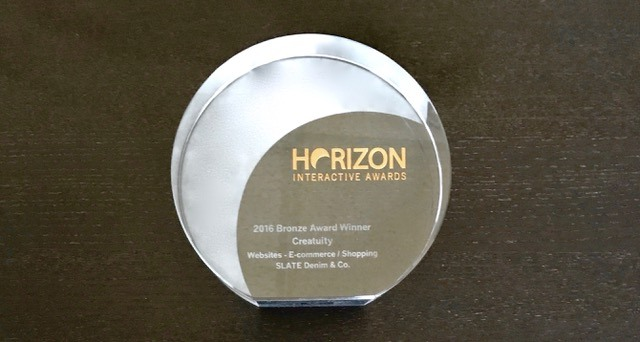 The Horizon Interactive Award 22