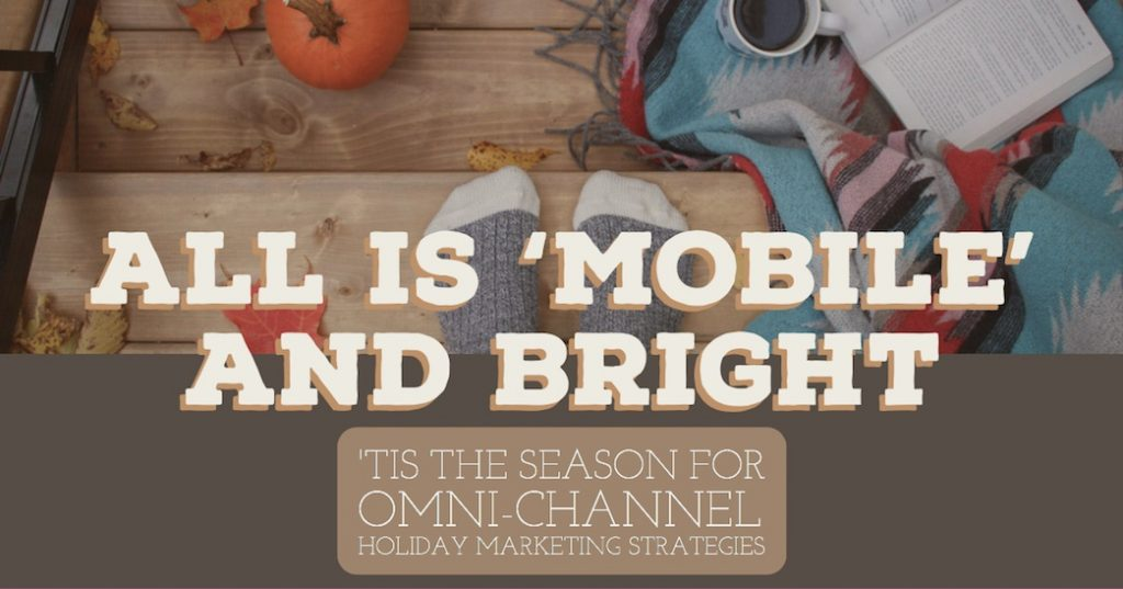All is 'Mobile' and Bright 24