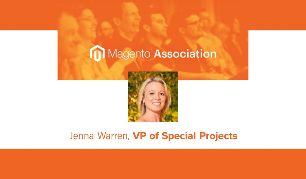 Creatuity VPSP to Serve on Inaugural Magento Association Task Force 21