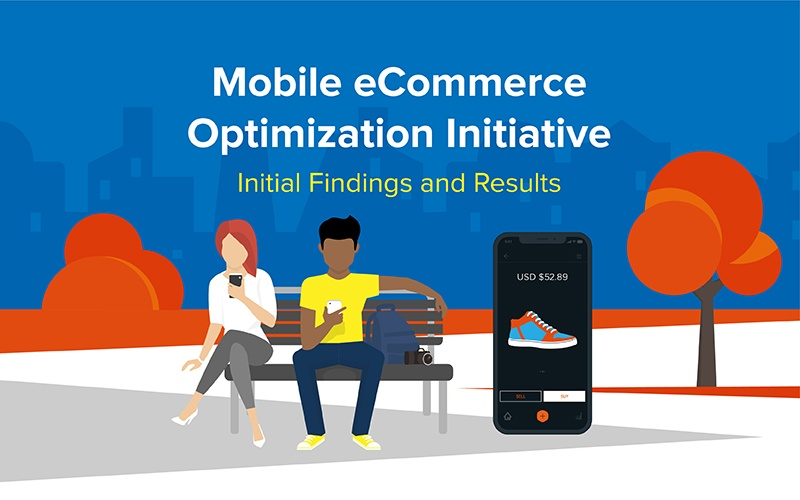 Key Findings from the Mobile eCommerce Optimization Initiative 40