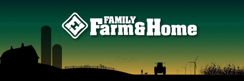 Our Solution for Family Farm & Home During COVID-19 8