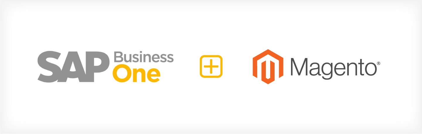 The Magento with SAP Business One integration solution 8
