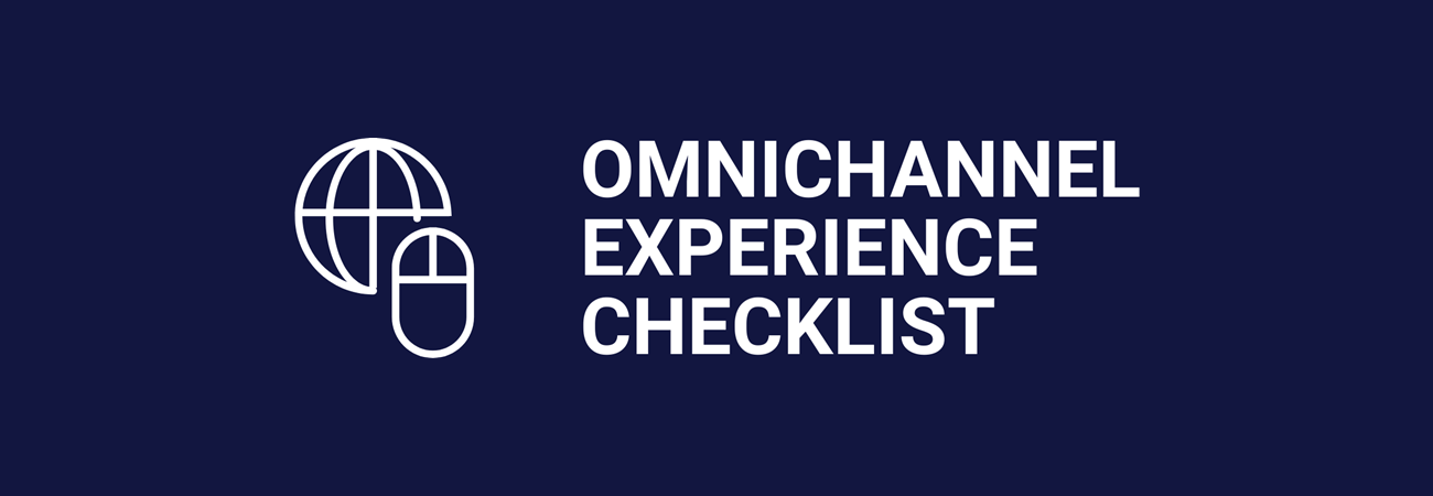 Omnichannel Experience: Check your business! 1