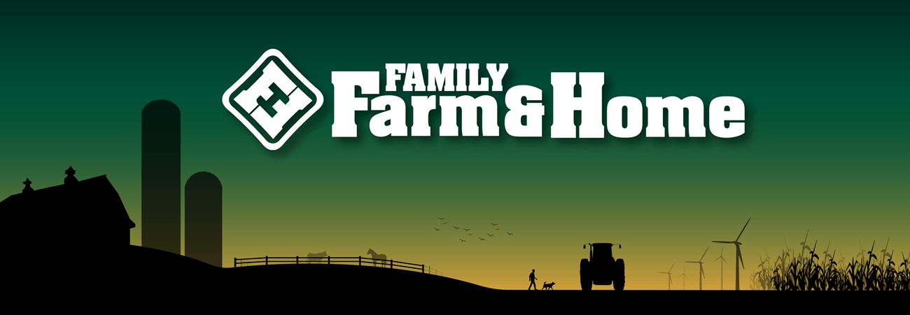 Omnichannel solution for Family Farm & Home - Case Study 1